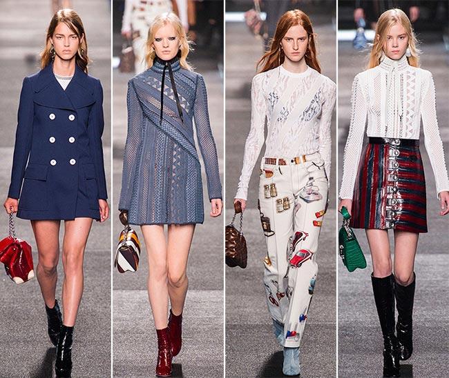 Louis Vuitton | Spring Summer 2015 Full Fashion Show | Exclusive