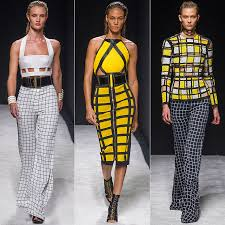 Balmain | Spring Summer 2015 Full Fashion Show | Exclusive